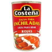 Red Enchilada Sauce (La Costena) - 420g